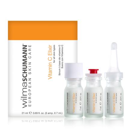 Wilma Schumann® Vitamin C Elixir